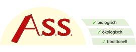ASS Schädlingsbekämpfung Logo