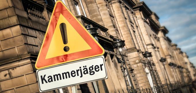 Schädlingsbekämpfung in privatem Haushalt in Rosenheim
