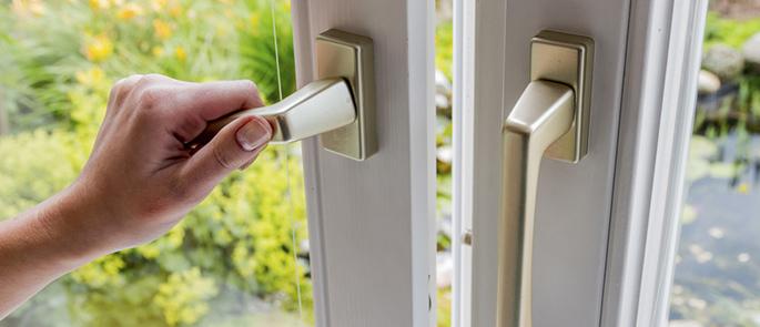 Richtiges Lüften – oder: Bringen Sie frischen Wind ins Haus